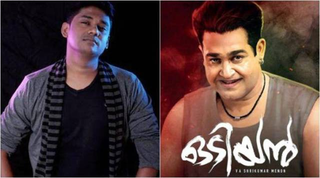 Mohanlals Odiyan is a film to be proud of: SamCS