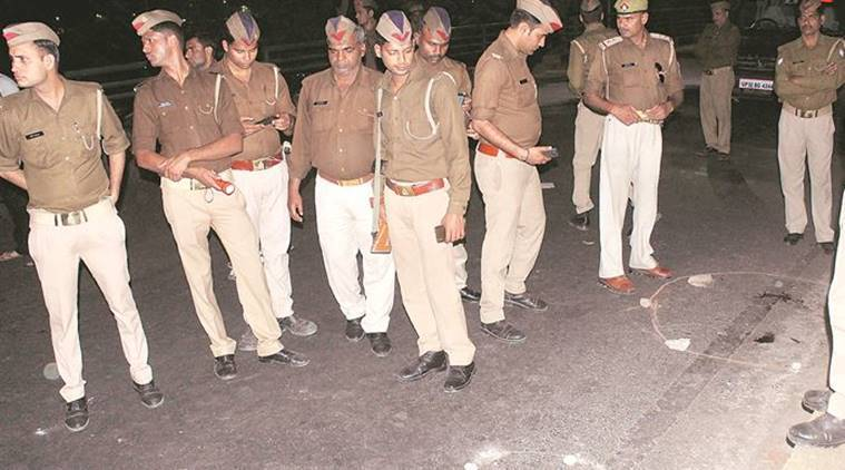 Lucknow student kidnapped, rescued: 'Mastermind' injured in 'encounter',arrested