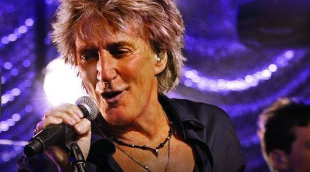 Rod Stewart on Elton Johns farewell tour: Its a trick to selltickets