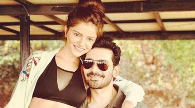 I am extremely fortunate to share my life with Abhinav: Rubina Dilaik confirms wedding in June