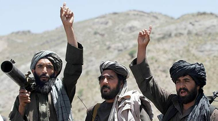 Afghanistan official: Taliban attacks kills eight in country's north