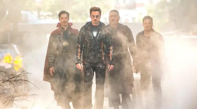 Avengers Infinity War scores biggest opening weekend, earns $630 million worldwide