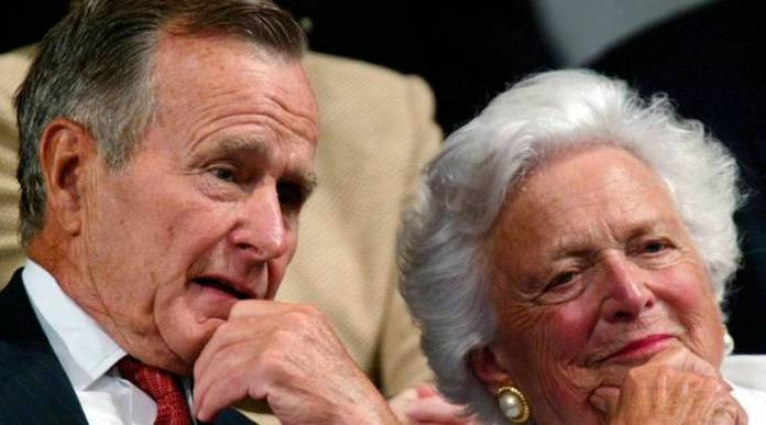 CBS News mistakenly publishes Former First Lady Barbara Bush obituary