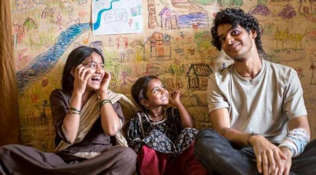 Beyond the Clouds movie release LIVE UPDATES: Review, audience reaction andmore