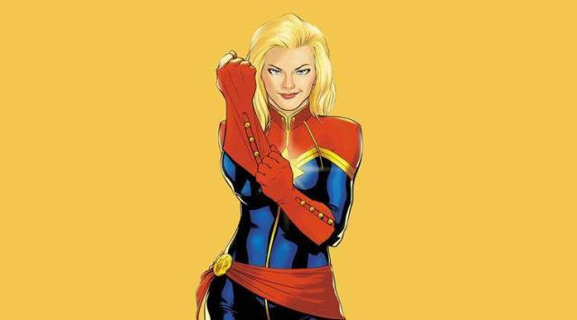 Who is Captain Marvel? Everything on the Brie Larson movie coming out in 2019