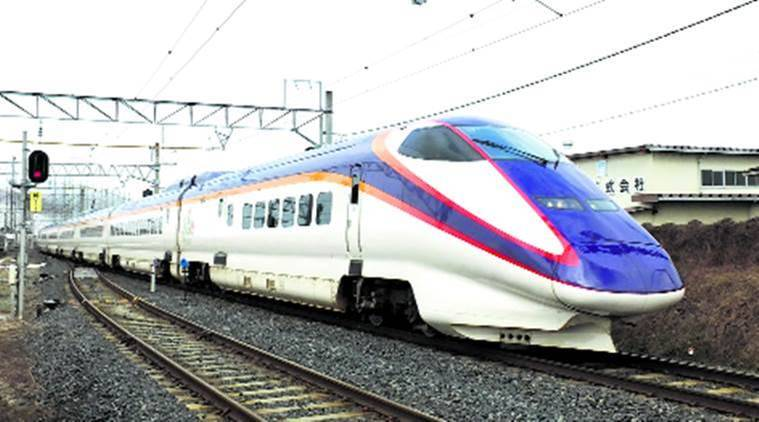 Got A Name? India's First Bullet Train Is Looking For One And You Could Win A Cash Prize