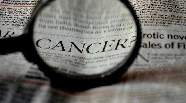 What is high-grade cancer?