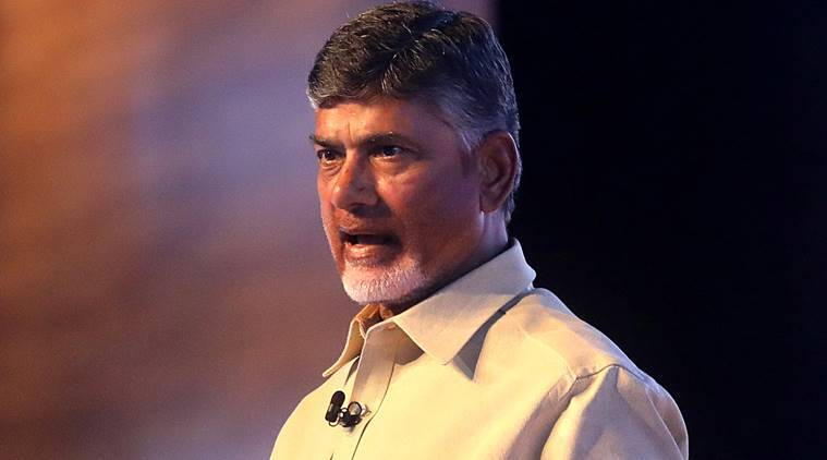 Andhra Pradesh seeks Rs 1401 crore assistance to take up drought relief works