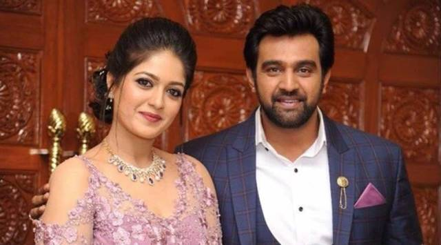 Meghana Raj and Chiranjeevi Sarja all set to tie the knot on May 2