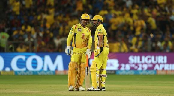 IPL 2018 Live CSK vs DD: CSK Predicted Playing XI against DD for Match 30 in Pune
