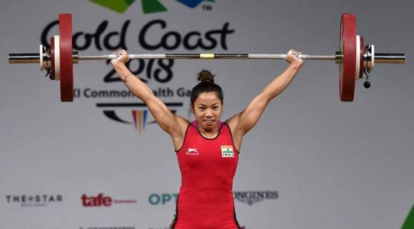 Commonwealth Games 2018 Live, Day 1 Live Streaming: Weightlifters Mirabai Chanu, P Gururaja bring India medals