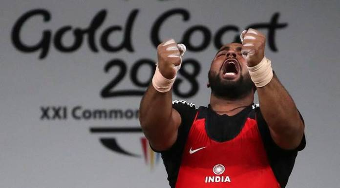 CWG 2018 Day 5 Live