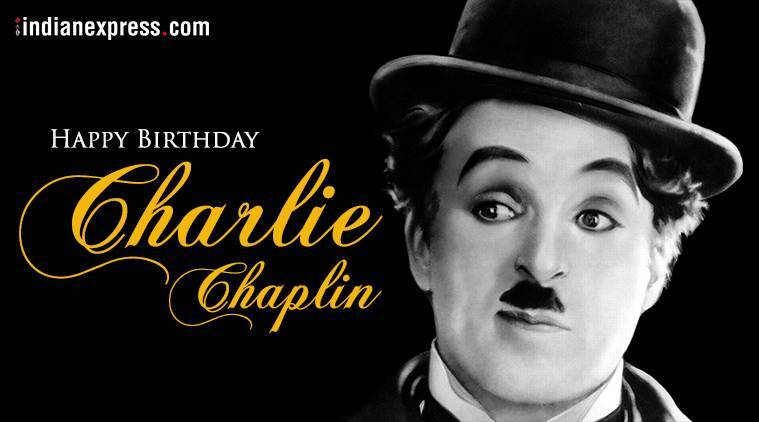 Charlie Chaplin's 129th Birth Anniversary A 'Smile' That Connects