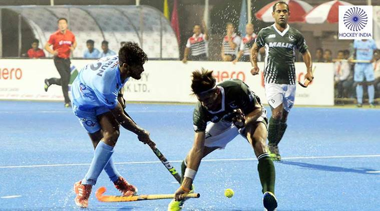 CWG 2018 Live, Day 3 Live Streaming: India lead to 2-1 against Pakistan in hockey