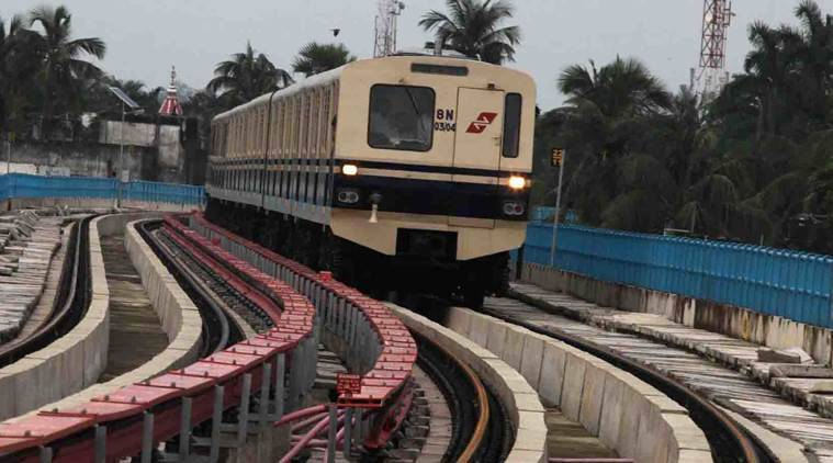 Kolkata Metro releases fare chart for East-West line