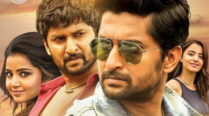 Krishnarjuna Yuddham movie release highlights: Reviews, audience reaction and more