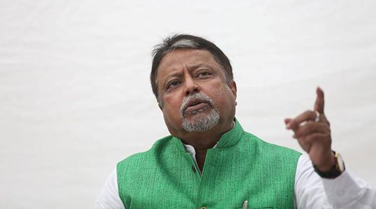 Mamata's offer to quit as Bengal CM nothing but drama: Mukul Roy