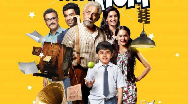 Naseeruddin Shahs Hope Aur Hum is a family entertainer: Director Sudip Bandyopadhyay