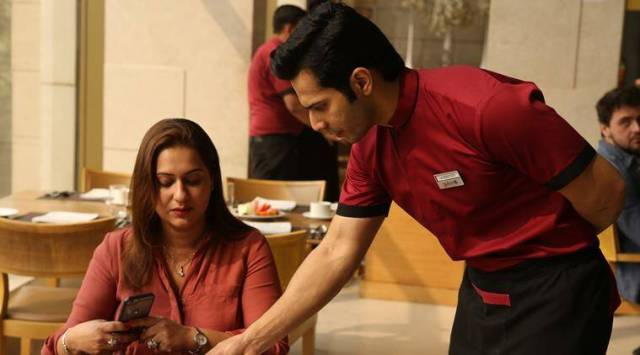 October box office collection day 1: The Varun Dhawan starrer mints Rs 5.04 crore