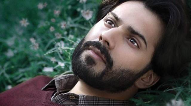 Varun Dhawan in October is an exquisite portrayal of a lover who waits
