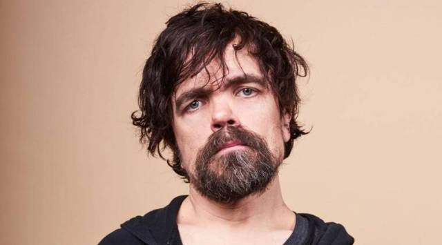 This is what Peter Dinklage is playing in Avengers Infinity War