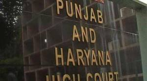 Woman paraded on police jeep: HC summons DSP, seeks explanation  Punjab police drug planting case: HC seeks response from Vodafone to produce information on police officials punjab high court m7591