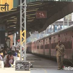 Wheelchair Lift Cost Real Electric Chair Execution Available Online: Wheelchairs At 22 Railway Stations   India News, The Indian Express