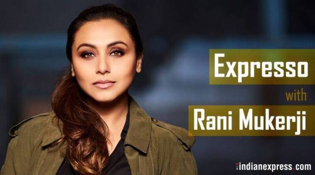 Expresso, Episode 12: Theres a lot of beauty in ageing gracefully, says Rani Mukerji