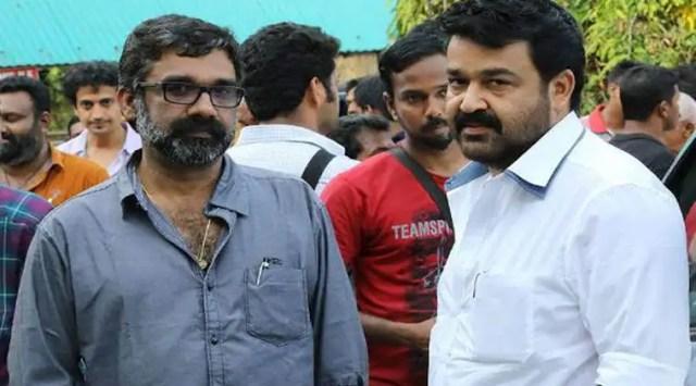 Mohanlal wraps up Odiyan, set to start shooting for BilathiKatha