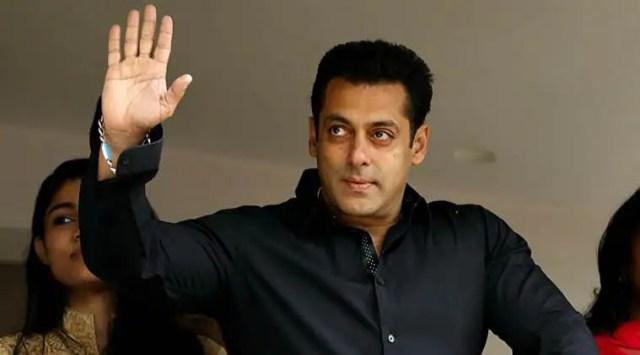 SC stays proceeding against Salman Khan for alleged remarks against Valmiki community