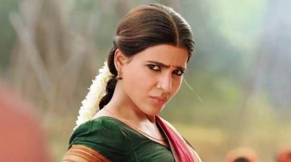 Rangasthalam director: Samantha broke the myth that female actors become less appealing after marriage