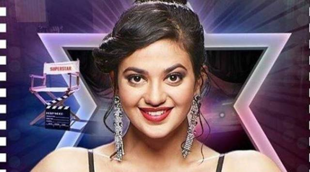 Indias Next Superstars Special Mention awardee Shruti Sharma: I am eagerly waiting to work with Karan Johar and Rohit Shetty
