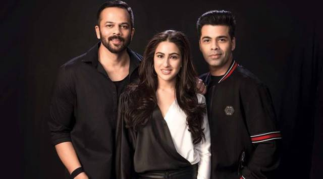 Simmba director Rohit Shetty: Sara Ali Khan wants to be part of an action film