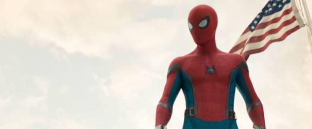Spider-Man will be seen in Avengers Infinity War