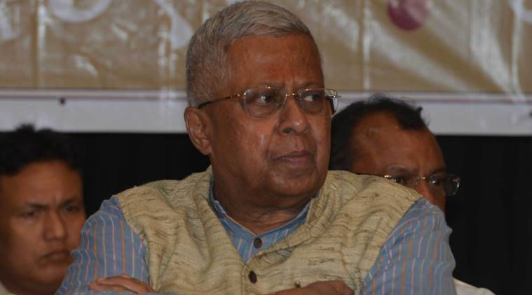 Controversially Unapologetic: Tathagata Roy's Most Provoking Statements