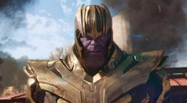 Avengers Infinity War: Did you know Marvel villain Thanos was ripped off from this DC character?
