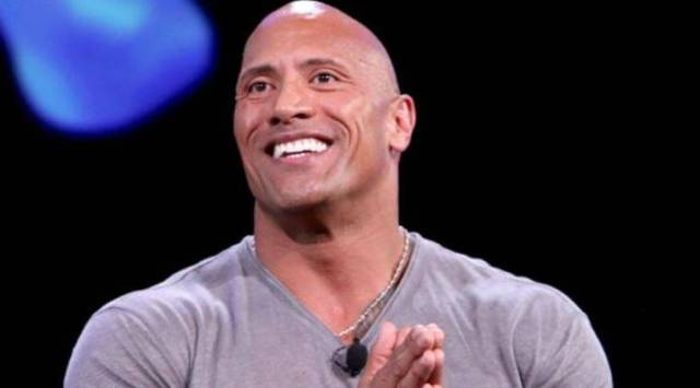 Dwayne Johnson on depression: Dont be afraid to open up, youre not alone