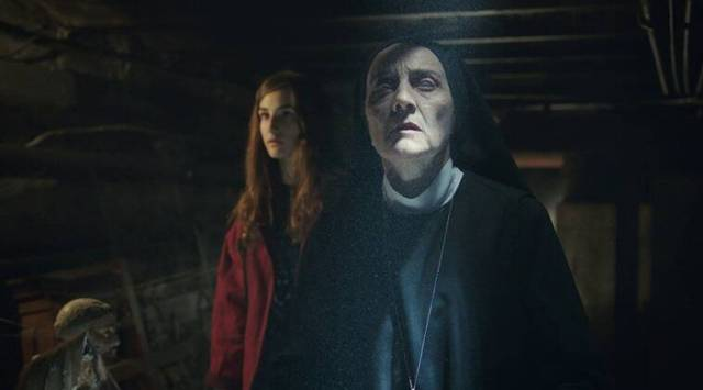 Top 10 horror movies on Netflix: Veronica, The Witch and more
