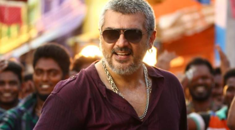 Ajith-Nayantharas Viswasam to go on floors from May