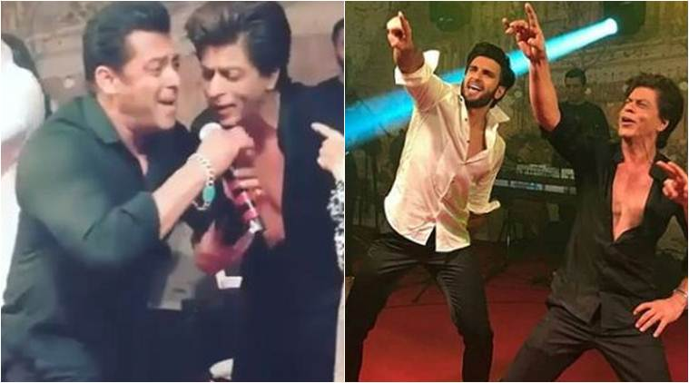 Mika Singh on Sonam Kapoors reception: Salman Khan and Shah Rukh Khan took the whole atmosphere to anotherlevel