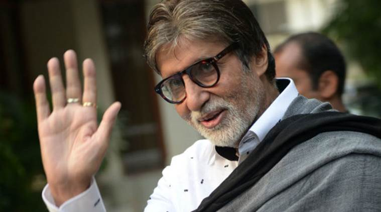 Amitabh Bachchan No Woman Should Ever Be Subjected To Any