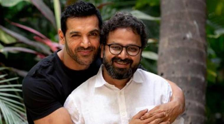 john abraham and nikhil advani