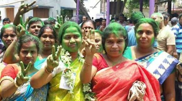 West Bengal Panchayat Election Result 2018 LIVE: Trinamool Congress headed for a sweep, celebrations begin