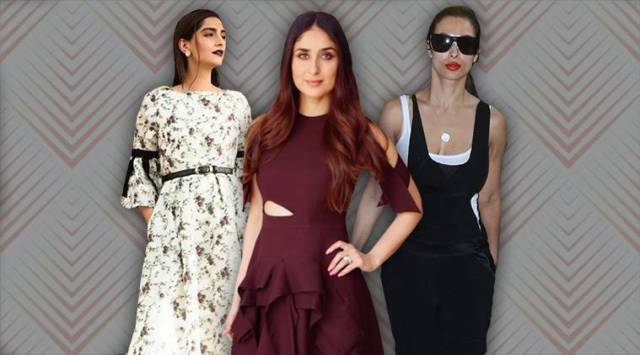 Bollywood Fashion Watch for May 22: Sonam Kapoor has style lessons for us in casualdressing
