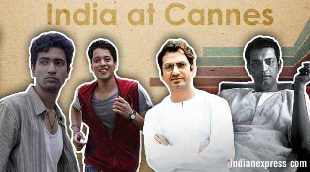 From Pather Panchali to Manto: India at Cannes through the years