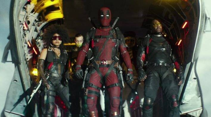 Deadpool 2 character guide: Know your mutants