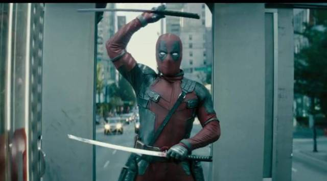 Deadpool 2 box office collection day 1: The Ryan Reynolds film collects Rs 11.25crore
