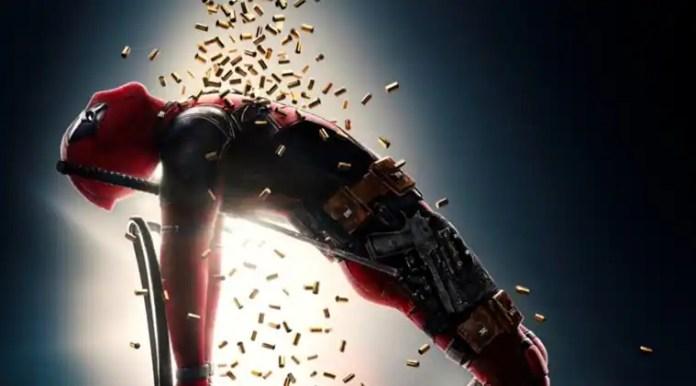 reasons to watch deadpool 2