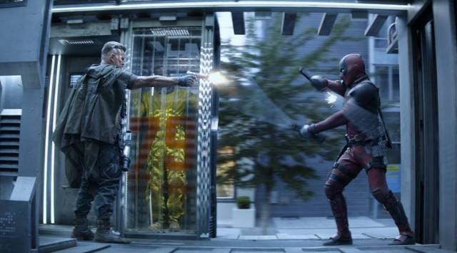 Deadpool 2 movie release highlights: Review, audience reaction andmore