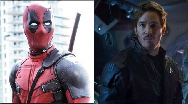 Ryan Reynolds wishes for a Deadpool and Guardians of the Galaxycrossover